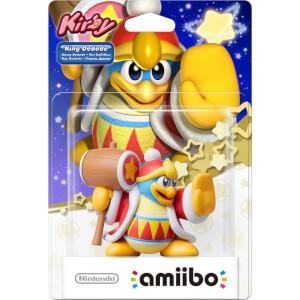 King Dedede amiibo (Kirby Collection)