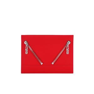 KENZO Women's Kalifornia Clutch - Red