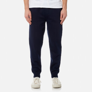 Polo Ralph Lauren Men's Rib Cuff Pants - Cruise Navy