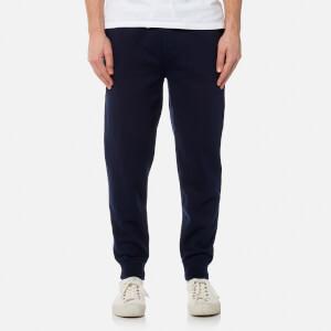 Polo Ralph Lauren Men's Rib Cuff Pants - Cruise Navy