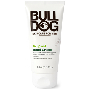 Bulldog Original Hand Cream 75ml