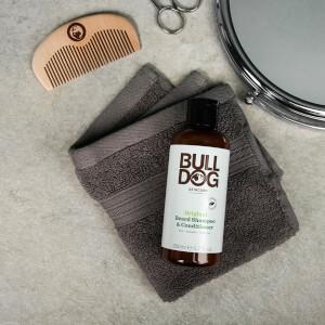 Bulldog Original 2-in-1 Beard Shampoo and Conditioner 200ml: Image 5