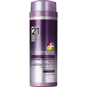 Pureology Colour Fanatic瞬时深层调理发膜(150ml)