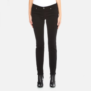 BOSS Orange Women's J20 Berlin Jeans - Black