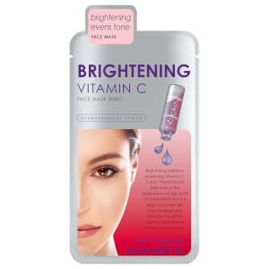 Skin Republic Brightening Vitamin C Face Mask 25ml