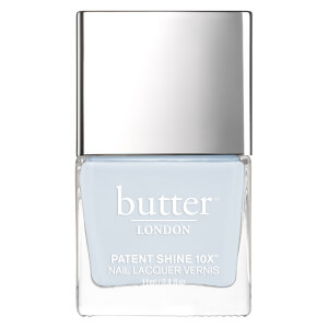 butter LONDON Patent Shine 10X Nail Lacquer 11 ml - Candy Floss