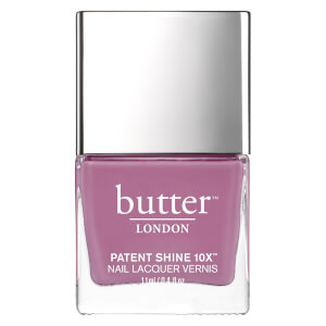 Verniz de Unhas Patent Shine 10X da butter LONDON 11 ml - Fancy