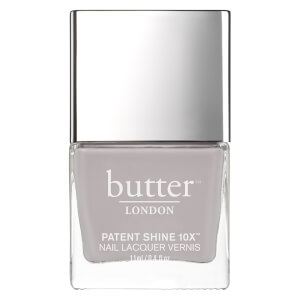 butter LONDON Patent Shine 10X Nail Lacquer 11 ml - Ta-Ta!