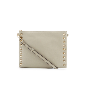Rebecca Minkoff Women's Jon Stud Crossbody Bag - Khaki