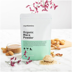Organic Maca Powder - 300g