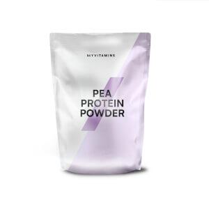 Pea Protein (Myvitamins)