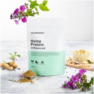 Proteína de Cáñamo - 1kg