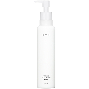 RMK 클리어 클렌징 밀크 (RMK CLEAR CLEANSING MILK) (175ML)