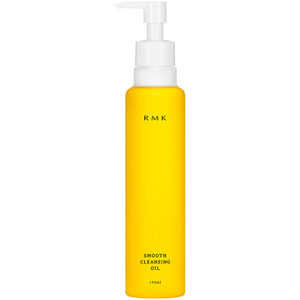 RMK Smooth Cleansing Oil (175ml)