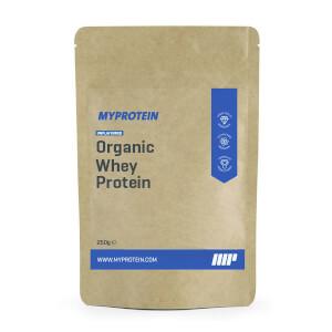 Proteína Whey Orgânica