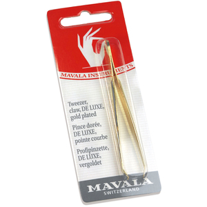 Mavala Claw/Tong Tweezers - Deluxe