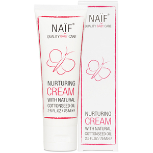 NAÏF Pflegende Baby-Creme (75ml)