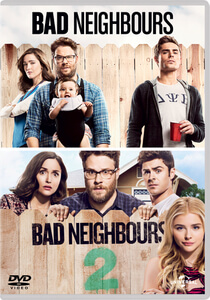 Bad Neighbours/Bad Neighbours 2