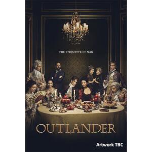 Outlander - Saison 1-2