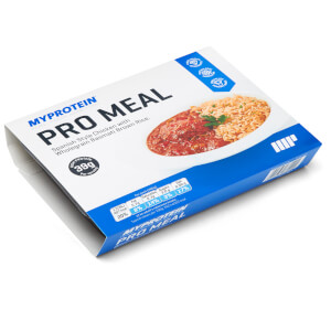 Protein Ready Meal (Prøve)