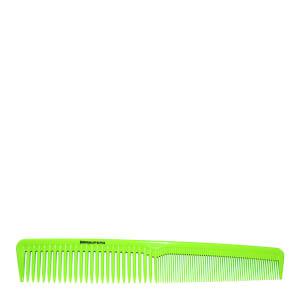 Denman Precision Waver Comb - Lime Green