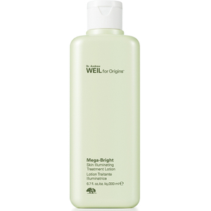 Origins Dr. Andrew Weil for Origins™ Mega-Bright Skin Illuminating Treatment Lotion 200ml