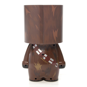 Star Wars Chewbacca Look-Alite LED Lamp: Image 3