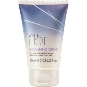 White Hot Shooshing Crème -muotoiluvoide 60ml