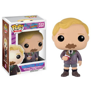 Figurine Augustus Gloop Charlie et la Chocolaterie Funko Pop!