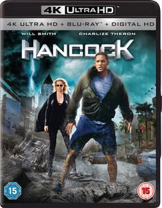 Hancock - 4K Ultra HD