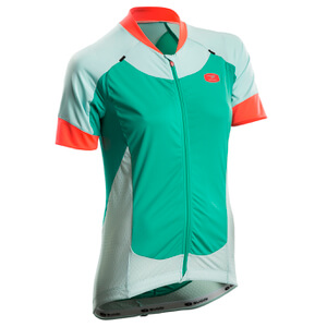 Sugoi Women's RS Pro Jersey - Light Jade