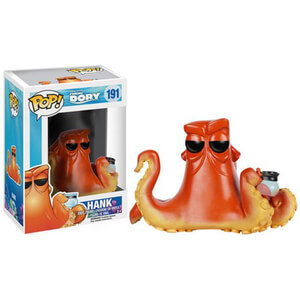 Finding Dory Hank Pop! Vinyl Figure