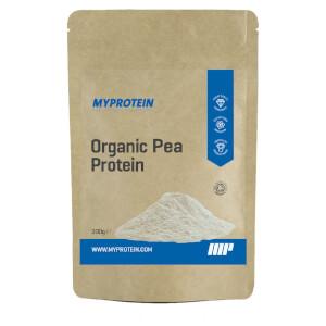 Organiczne białko grochu
