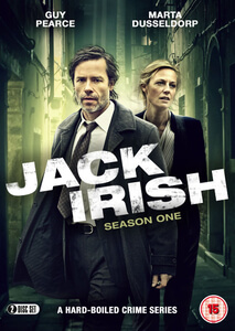 Jack Irish: Blind Faith