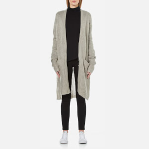 Cheap Monday Women's Hook Cardigan - Grey Melange