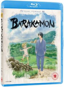 Barakamon (Dual Format)