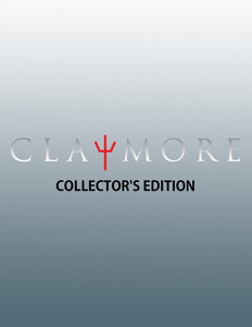 Claymore Collector's Edition