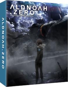 Aldnoah Zero - Season 2 Collector's Edition