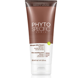 Phyto Ultra-Smoothing Hair Mask 200 мл
