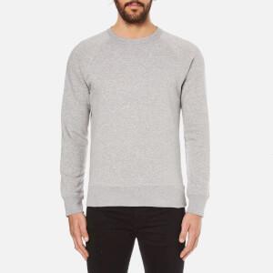 Our Legacy Men's 50's Great Sweatshirt - Grey Melange