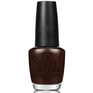 OPI Washington Collection Nail Varnish - Shh...It's Top Secret! (15 ml)