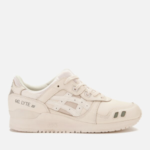 Asics Lifestyle Men's Gel-Lyte III Trainers - Whisper Pink