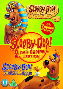 Scooby-Doo: Summer Double