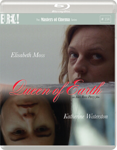 Queen of Earth - Dual Format (Includes DVD)