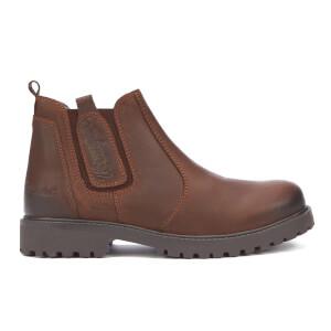 Wrangler Men's Yuma Chelsea Boots - Chestnut