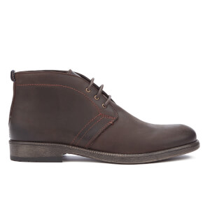Bottines Homme Wrangler Desert Castle -Marron