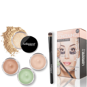 Bellápierre Cosmetics Extreme Concealing Kit