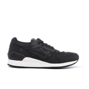 Asics Men's Gel-Respector 'Ripstop Pack' Trainers - Black