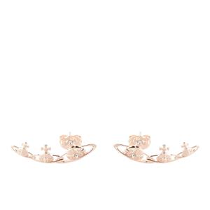 Vivienne Westwood Women's Candy Earrings - Gold Quartz