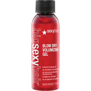 Gel voluminizador para secador de Big Sexy Hair (50 ml)